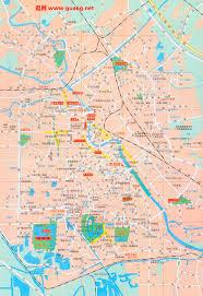 天津市区地图高清图片